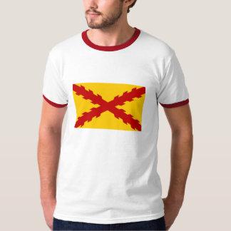 Camisa deフェリペII Tシャツ