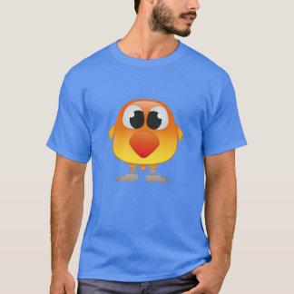 Camiseta Estoy hecho un Pájaro Tシャツ