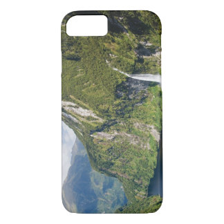 Campbellsの王国、疑わしい音、Fiordland iPhone 8/7ケース