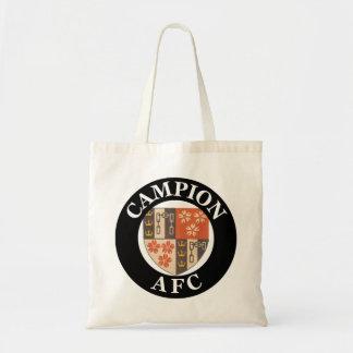 Campion AFCのトートバック トートバッグ