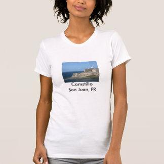 Camstilloサンファン、PR Tシャツ