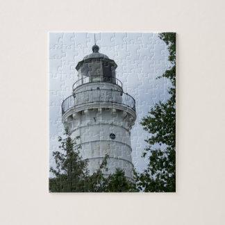 Canaの島の灯台 ジグソーパズル