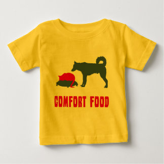 Canaan犬 ベビーTシャツ