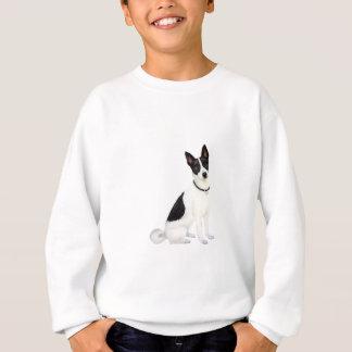 Canaan犬(a) スウェットシャツ