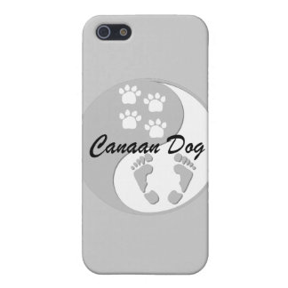 Canaan犬 iPhone 5 Case