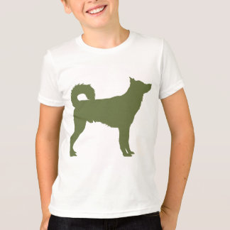 Canaan犬 Tシャツ