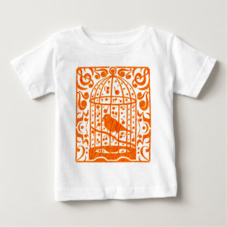Canaria ベビーTシャツ