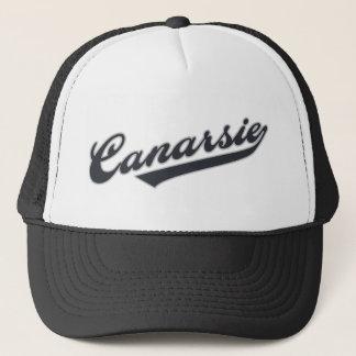 Canarsie キャップ