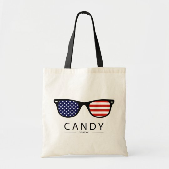 CANDY Out And About Bag トートバッグ