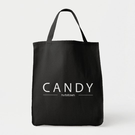 CANDY Shopping Bag トートバッグ