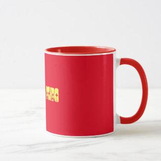 Canecaのclássica マグカップ
