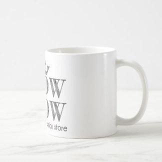 Canecaのjhowのjhow コーヒーマグカップ
