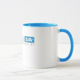 Caneca マグカップ