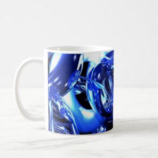 CANECA HD コーヒーマグカップ