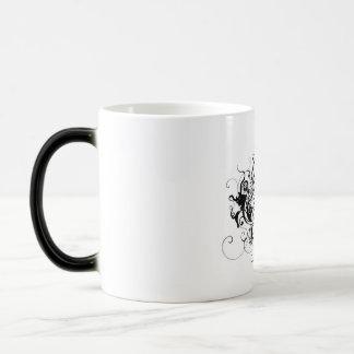 Caneca Pagã -異教のなマグ モーフィングマグカップ