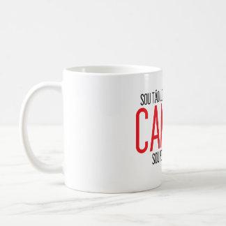 Caneca Porta Lápis コーヒーマグカップ