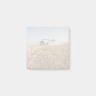Canola Harvest ポストイット
