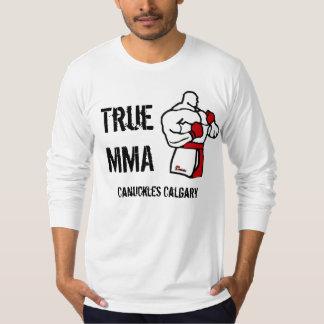 Canucklesの戦闘機 Tシャツ