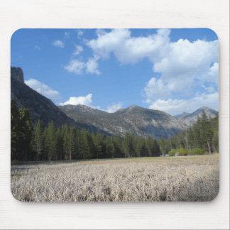 Canyon王の国立公園 マウスパッド