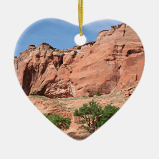 Canyon de Chelly、アリゾナ、米国8 セラミックオーナメント