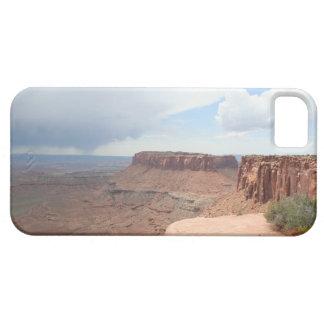 canyonlandsメサ iPhone SE/5/5s ケース