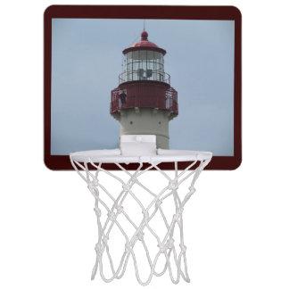 Cape Mayの灯台 ミニバスケットボールゴール