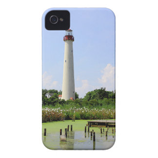 Cape Mayの灯台 Case-Mate iPhone 4 ケース