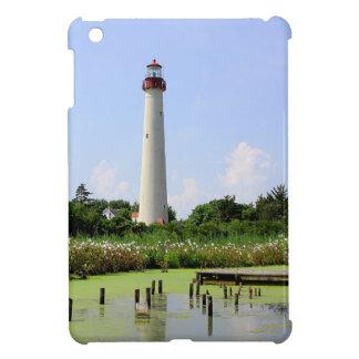Cape Mayの灯台 iPad Miniケース