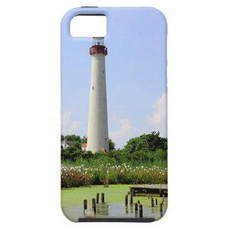 Cape Mayの灯台 iPhone SE/5/5s ケース