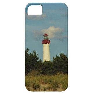 Cape Mayの灯台IPhone 5つのケース iPhone SE/5/5s ケース