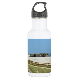 Cape Mayの燃料庫 ウォーターボトル