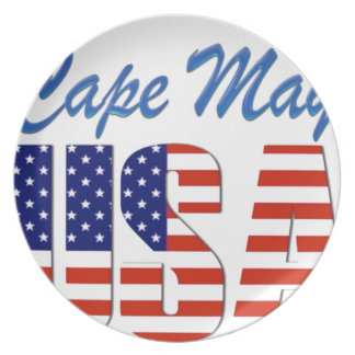 Cape May米国4.png プレート