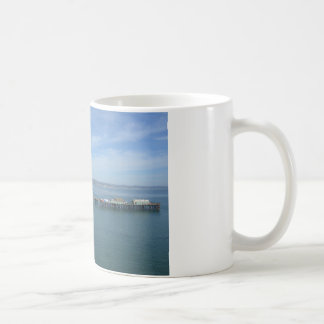 Capitolaカリフォルニア コーヒーマグカップ