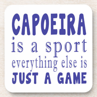 CAPOEIRAちょうどゲーム コースター