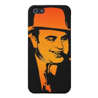 Capone Speckの場合 iPhone 5 カバー