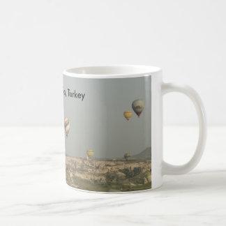 Cappadociaのノスタルジア コーヒーマグカップ