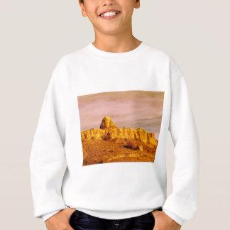 Cappadocia場面80 スウェットシャツ
