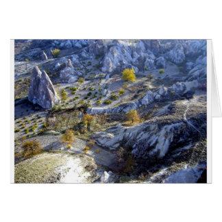 cappadocia カード