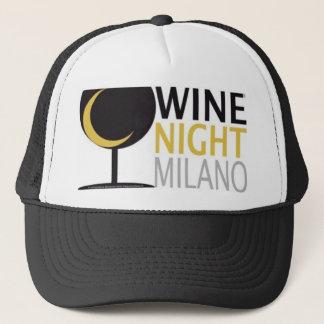 Cappellinoのワイン夜 キャップ