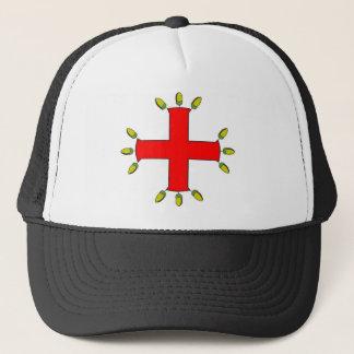 cappellinoのarciconfraternita キャップ