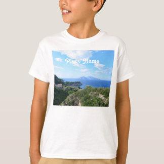 Capriの島 Tシャツ