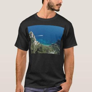 Capri Sea.JPG Tシャツ
