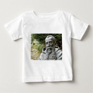 Capucinの修道士 ベビーTシャツ