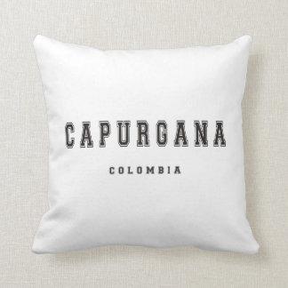 Capurganaコロンビア クッション