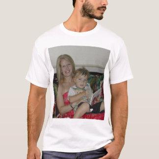 Caraおよびウィリアム乳母 Tシャツ