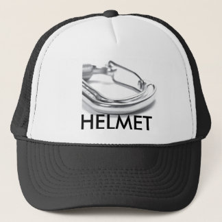 carabiner、ヘルメット キャップ