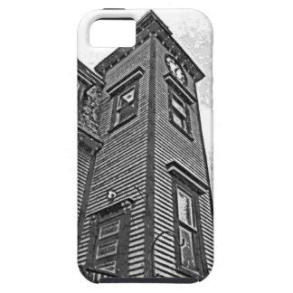 Carbonearの古い郵便局博物館 iPhone 5 Case