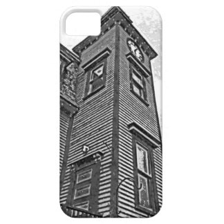 Carbonearの古い郵便局博物館 iPhone SE/5/5s ケース