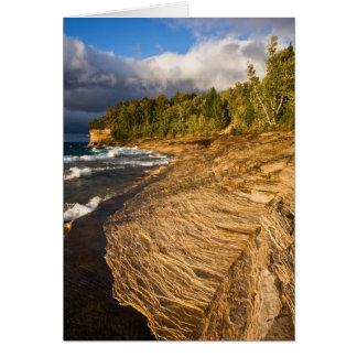 cardcopyカのビーチの金時間- カード