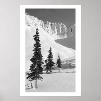 Cariboos: 小さいスライド ポスター